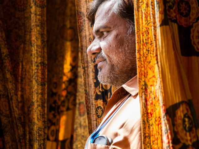 Im Farbrausch – Die Färber von Rajasthan