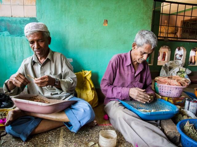 BEEDIS – Die Zigaretten der Armen